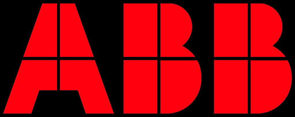 ABB. Logotype.